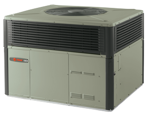 XL16c Packaged Heat Pump