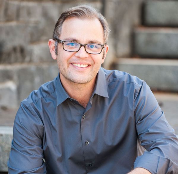Benjamin Powers, Founder & CEO - Visiting Media