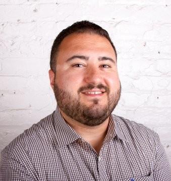 Jon Melim, Director of Sales - BCV Social