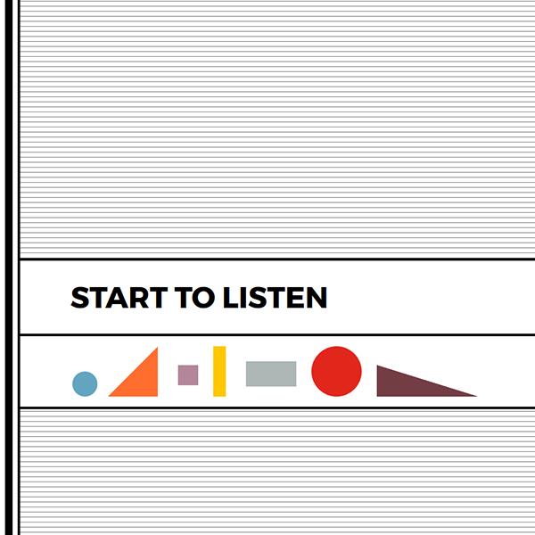 Start to Listen