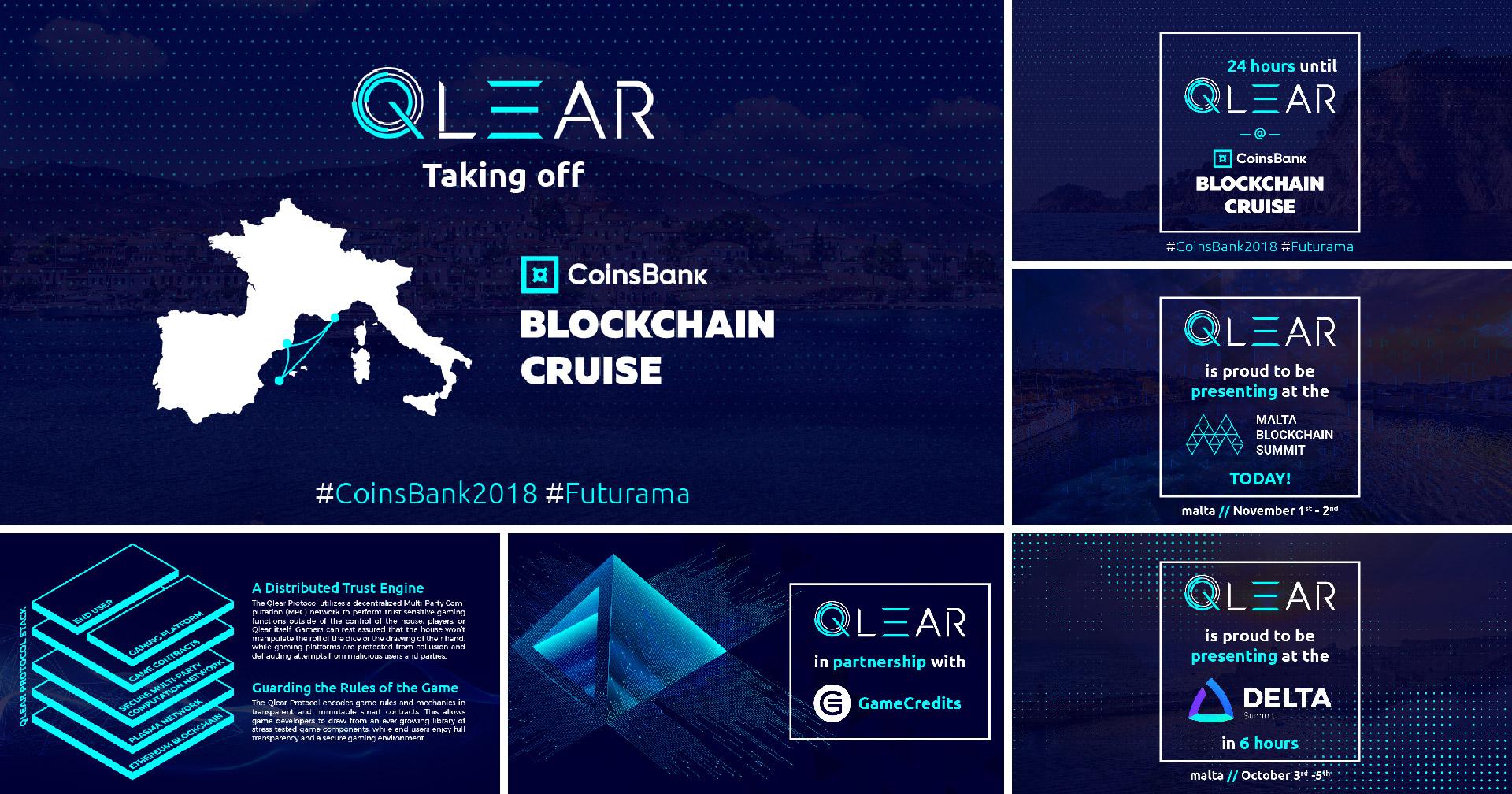CLICK BLUE > Portfolio > Qlear _ Blockchain Protocol for