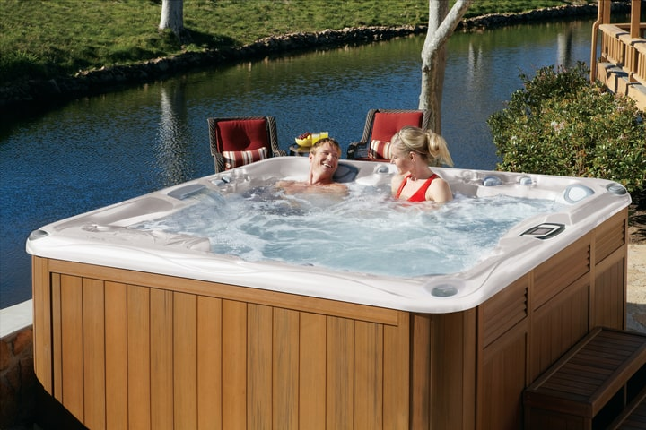 Sundance Spas 880 Series