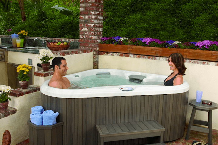 Sundance Spas 680 Series