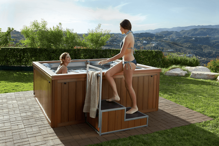 Sundance Spas Select Series
