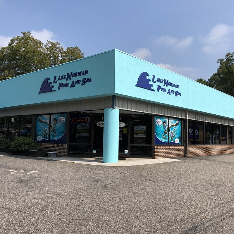 Statesville Store