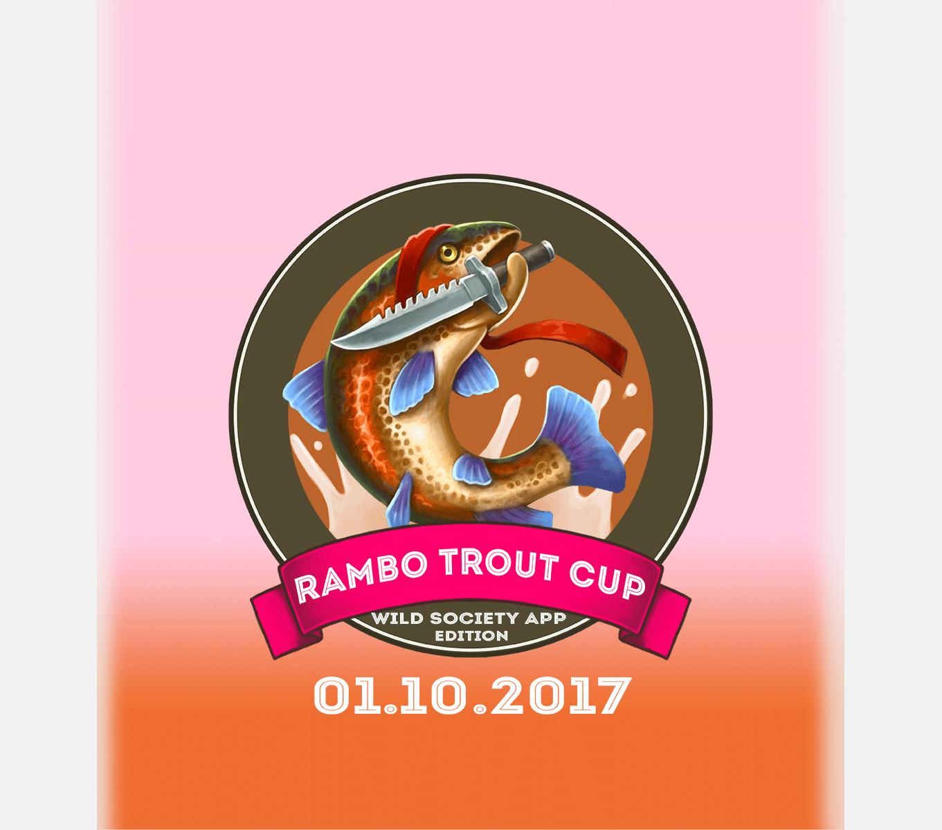 regolamento e informazioni per la Rambo Cup WS Edition 2017