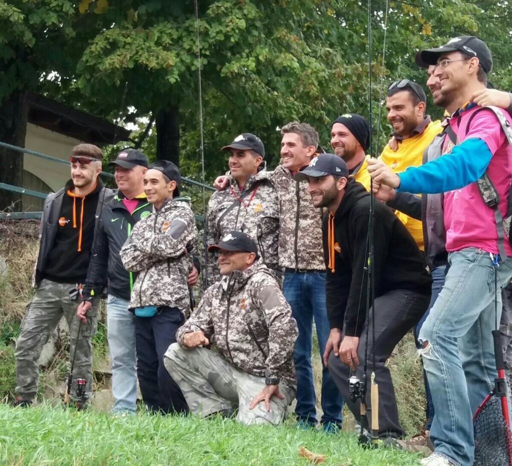 Wild Society App Fishing Contest