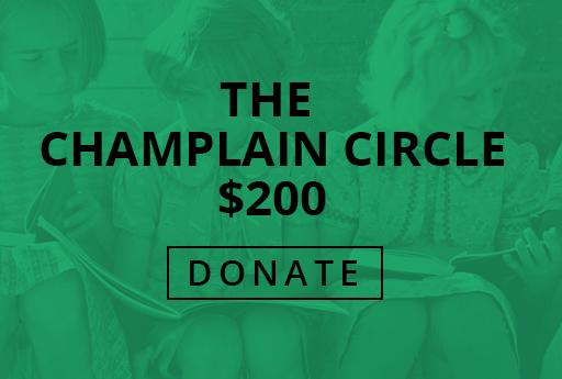 The Champlain Circle