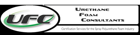 UFC Urethane Foam Consultants Logo