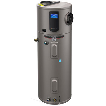 Energy Efficient Hot Water Solutions
