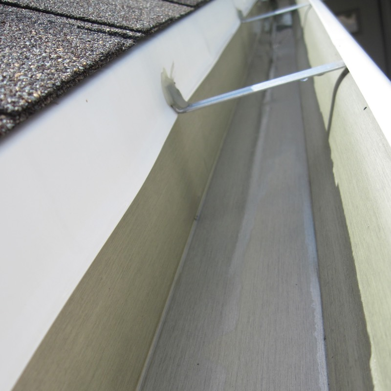 We'll make your gutters and eaves flow like new.