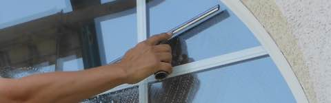 Home Window Cleaning in Calgary