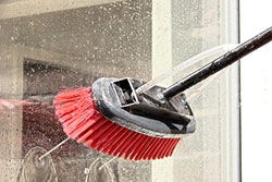Commercial Window Cleaning in Calgary