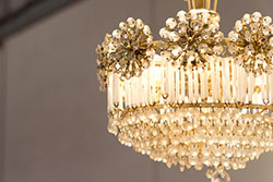 Chandelier Cleaning in Calgary