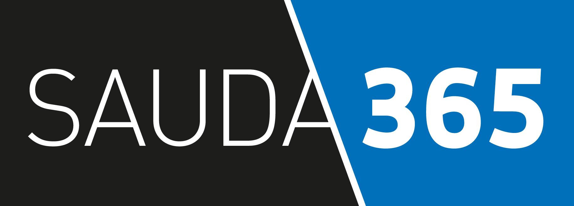Sauda 365 logo