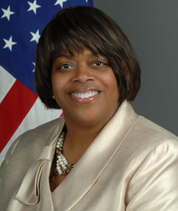 Susan Johnson Cook