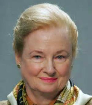Mary Ann Glendon