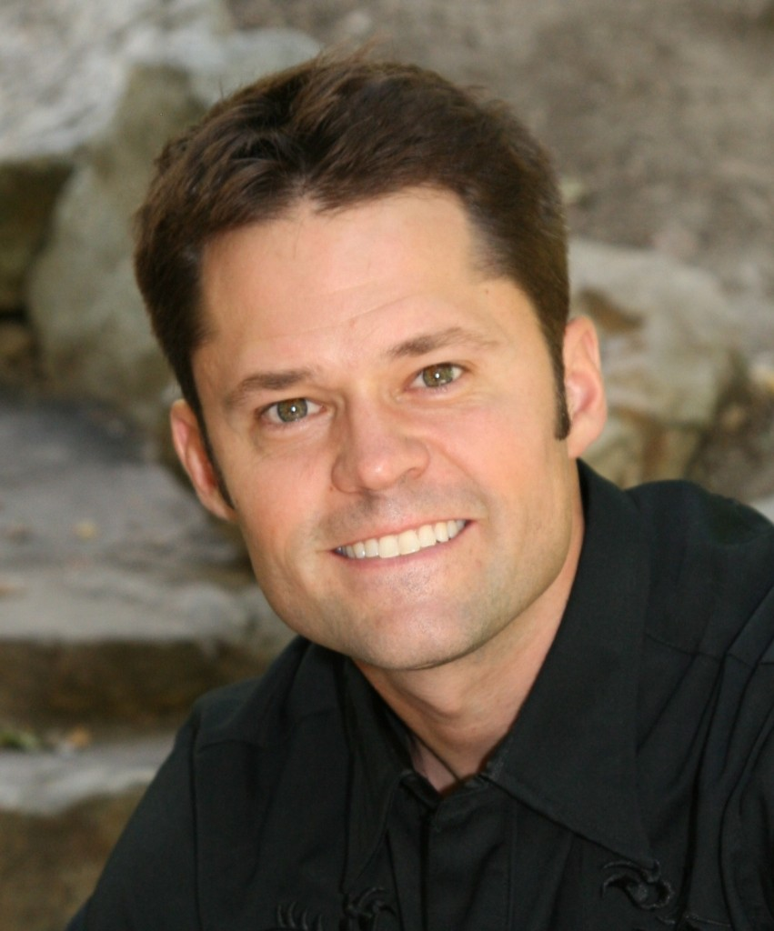 Justin Osmond