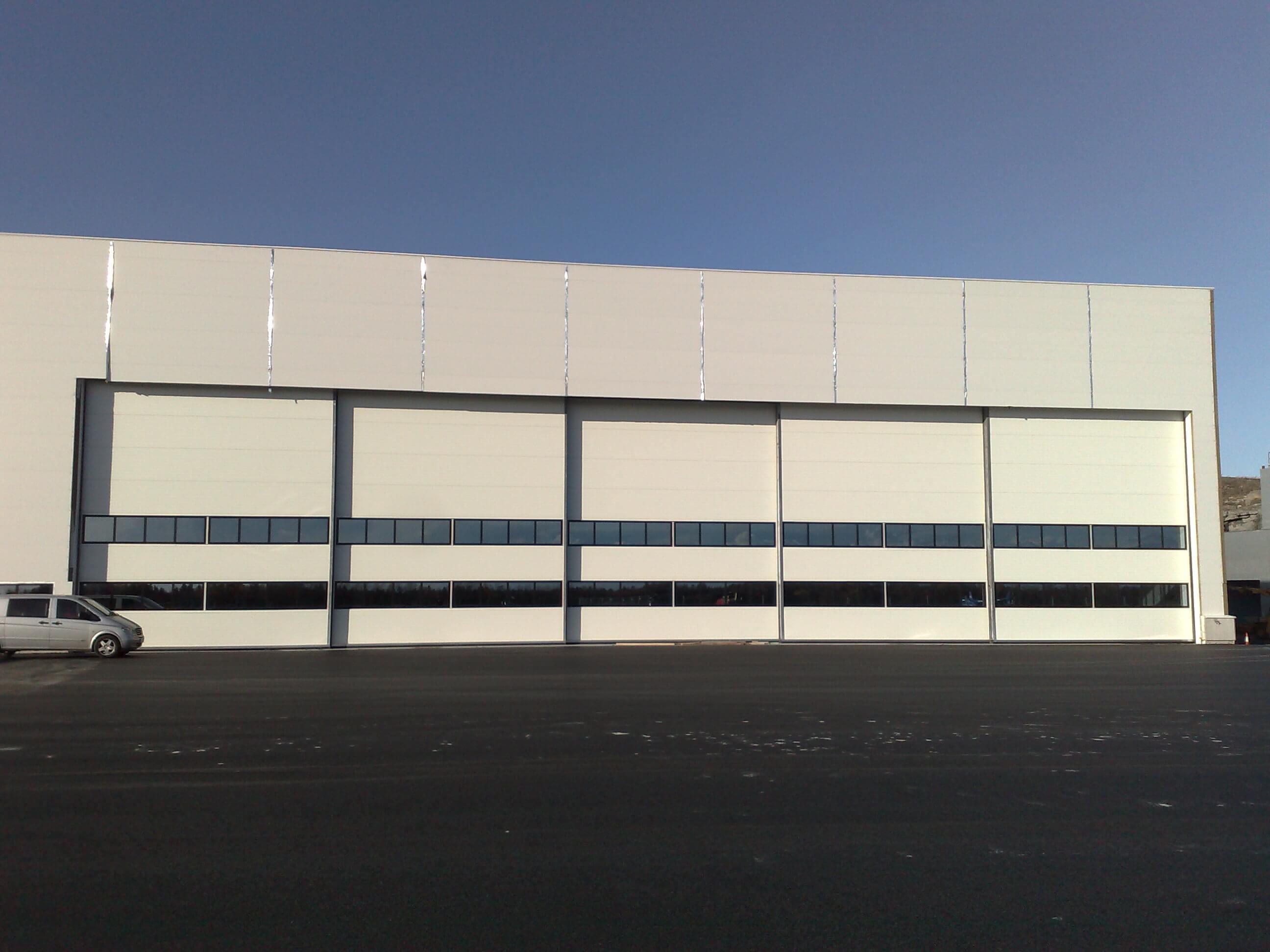 Hangarport 3
