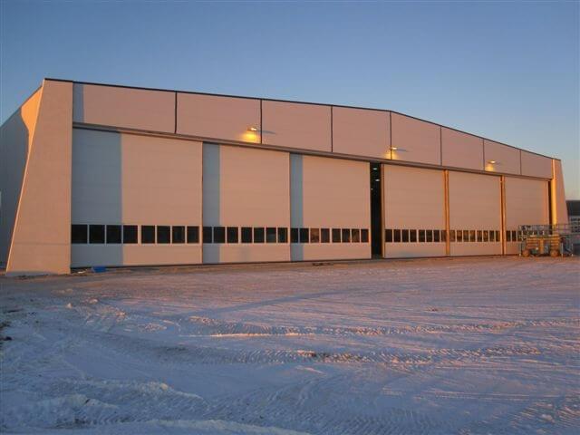 Hangarport 4