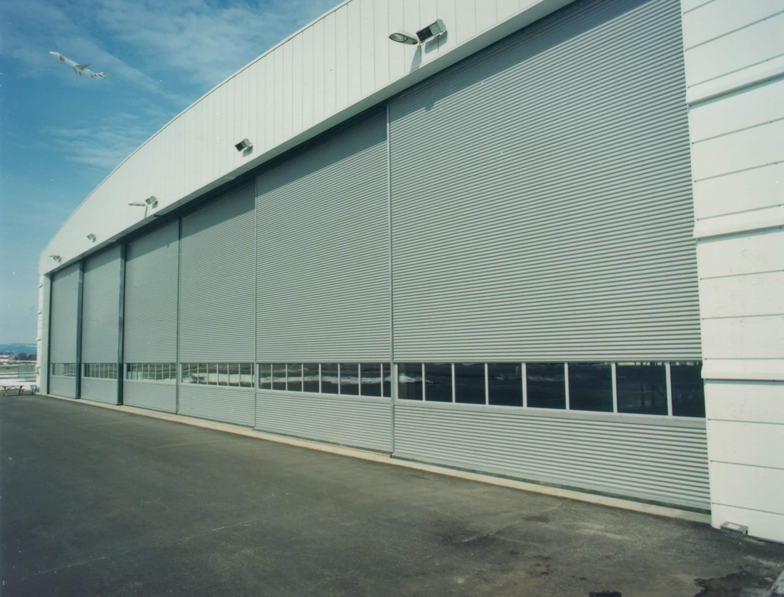 Hangarport 5