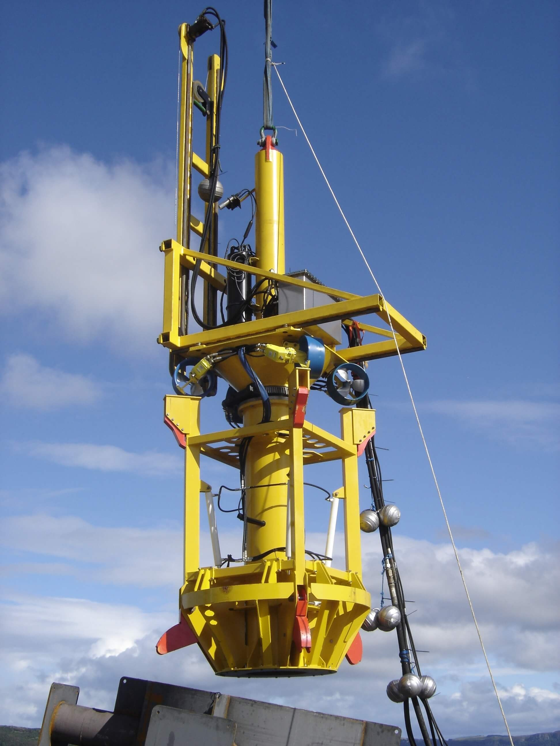 subsea 6