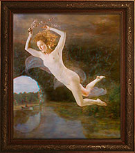 Flight Of Persephone