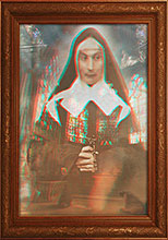 Church Nun