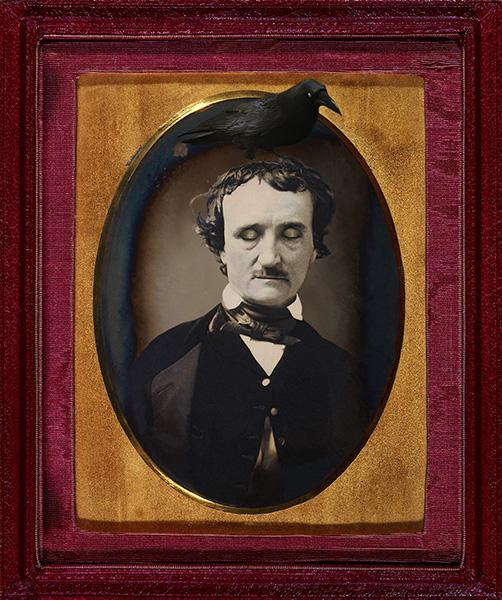 A Night With Edgar Allan Poe