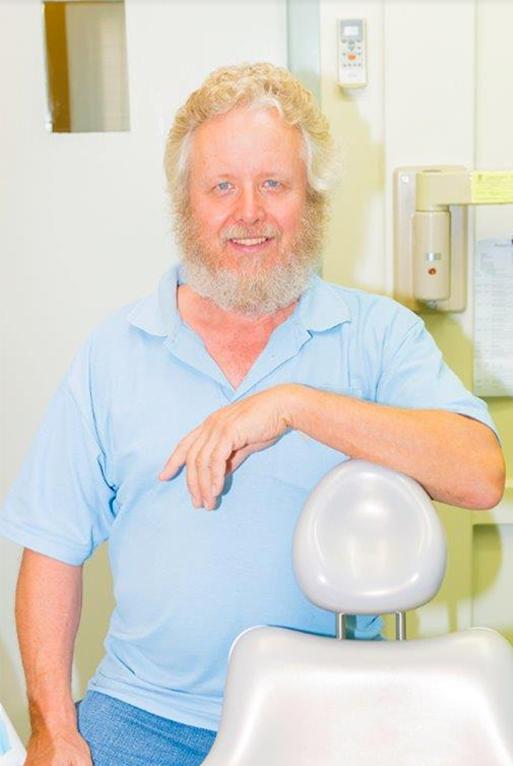 Dr Jacob Robert Street Dental