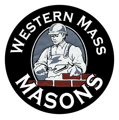 Western Mass Masons logo