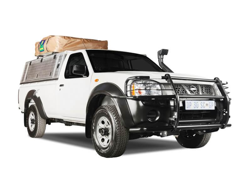 Kea Travel Southern Africa - 4x4 ,Camper, SUV Rentals