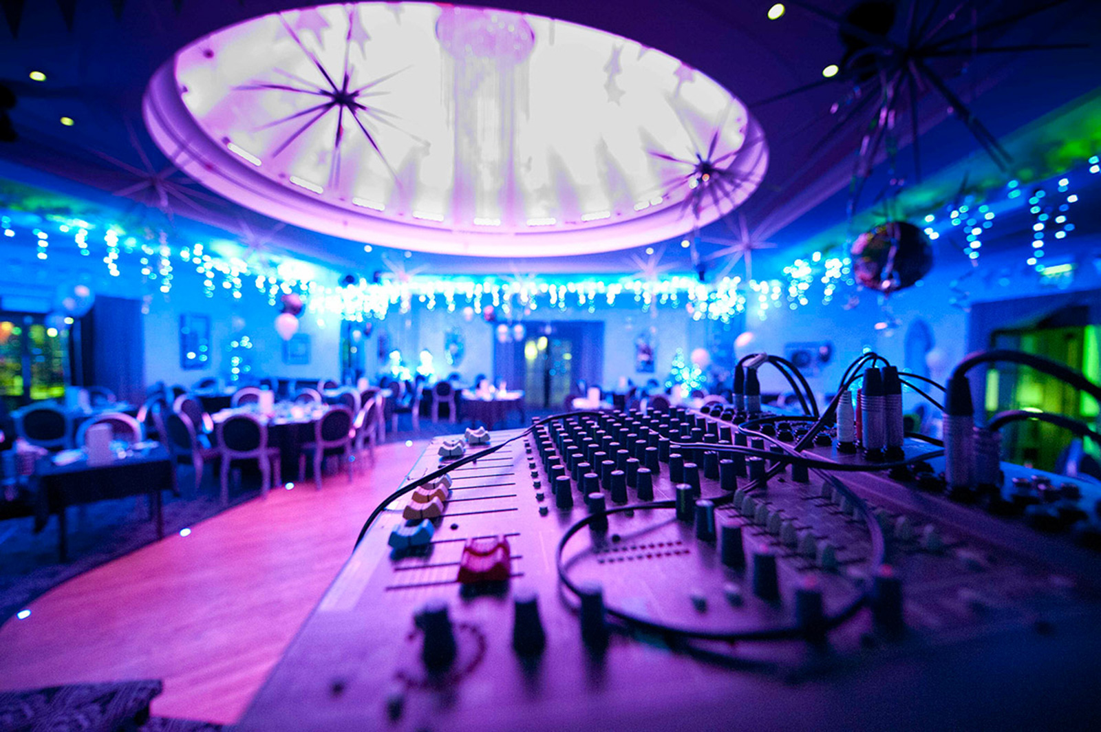 Oceana Suite Dome
