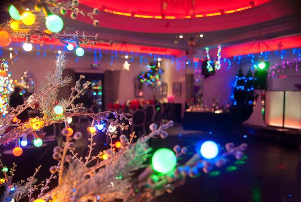 Cumberland Christmas Wonderland