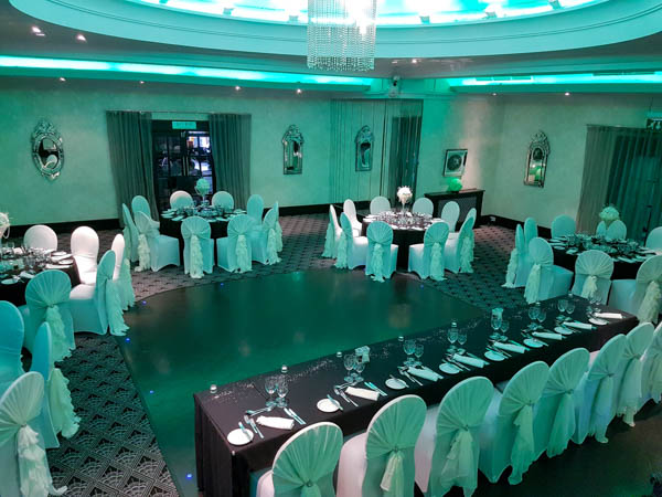 The Cumberland Bournemouth Weddings
