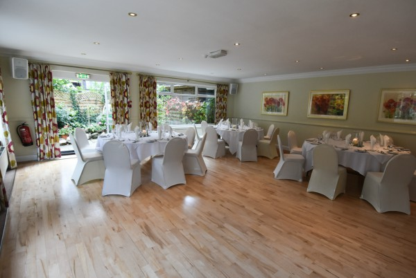 Function room in Bournemouth