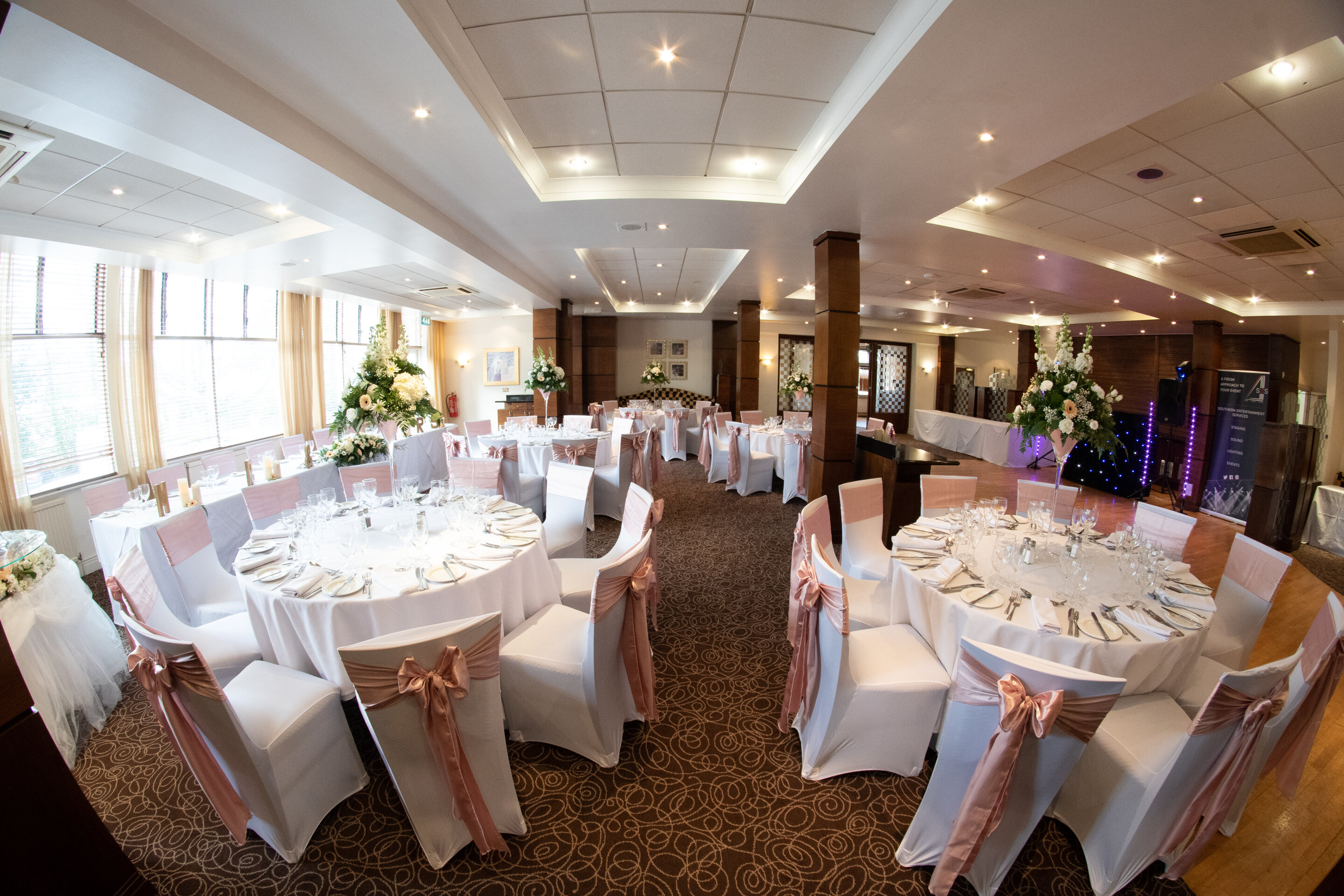 Royale Weddings Bournemouth