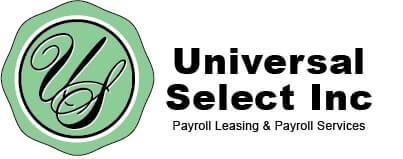 Universal Select Logo