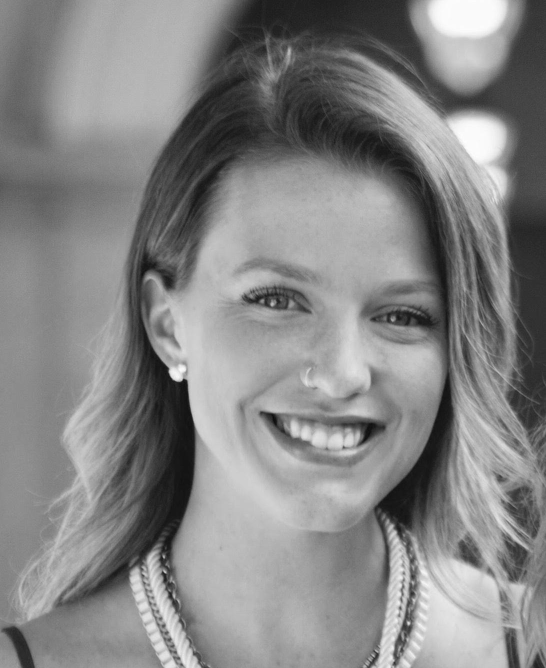 Kelsey Whettell - Interior Designer
