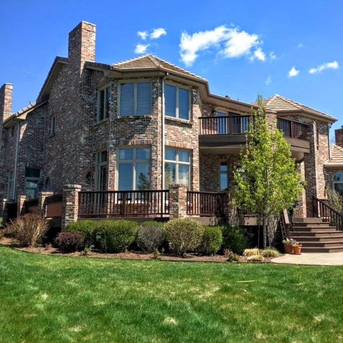 Window cleaning client in Centennial CO