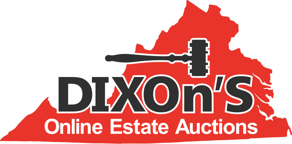 Dixon's Online Estate Auctions