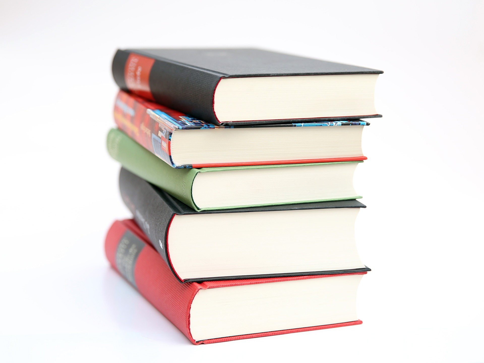 Textbooks - To buy or not to buy?