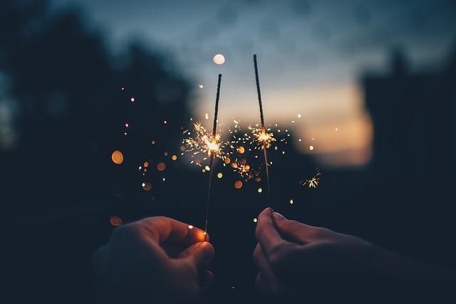 Bonfire Night - Stay safe