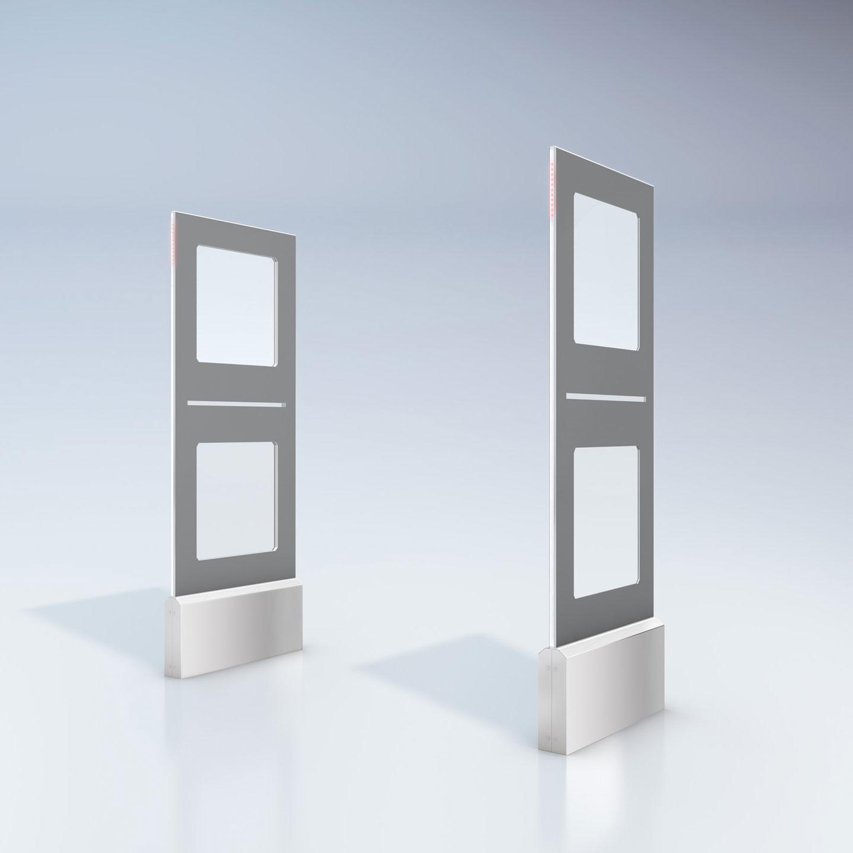 Premium Light TAGIT 3D EM EAS System