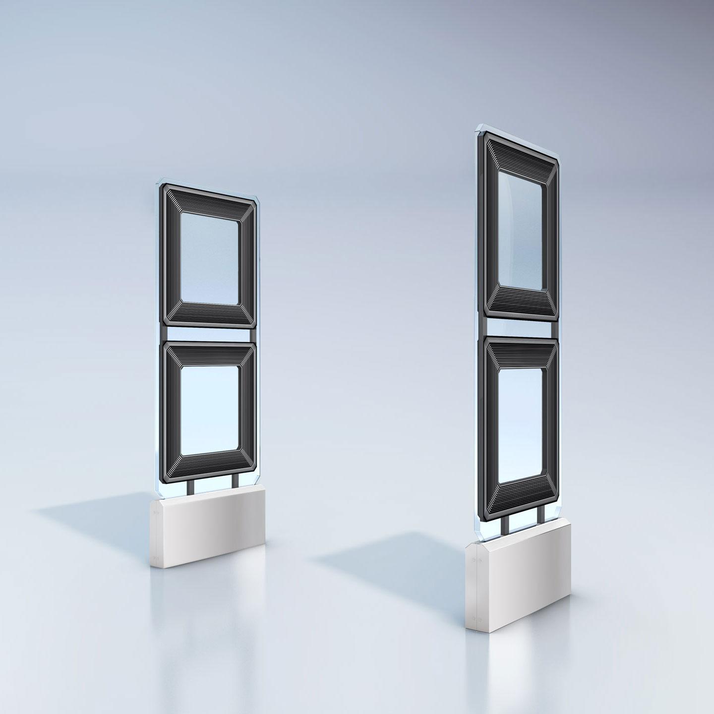 Premium TAGIT 3D EM EAS System