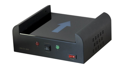 De- and Reactivator | TRDC EM Activator/Deactivator Unit with IR Detector