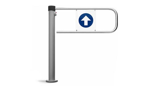 Turn Stile | We can suggest or provide different turn styles upon request.