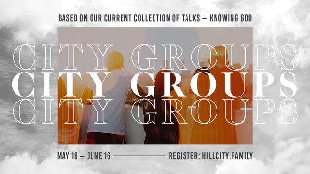 Hill City Groups