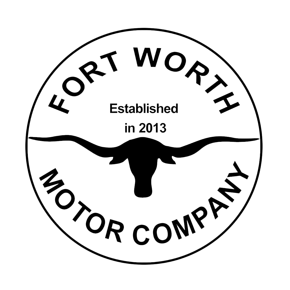 Fort Worth MC Logo