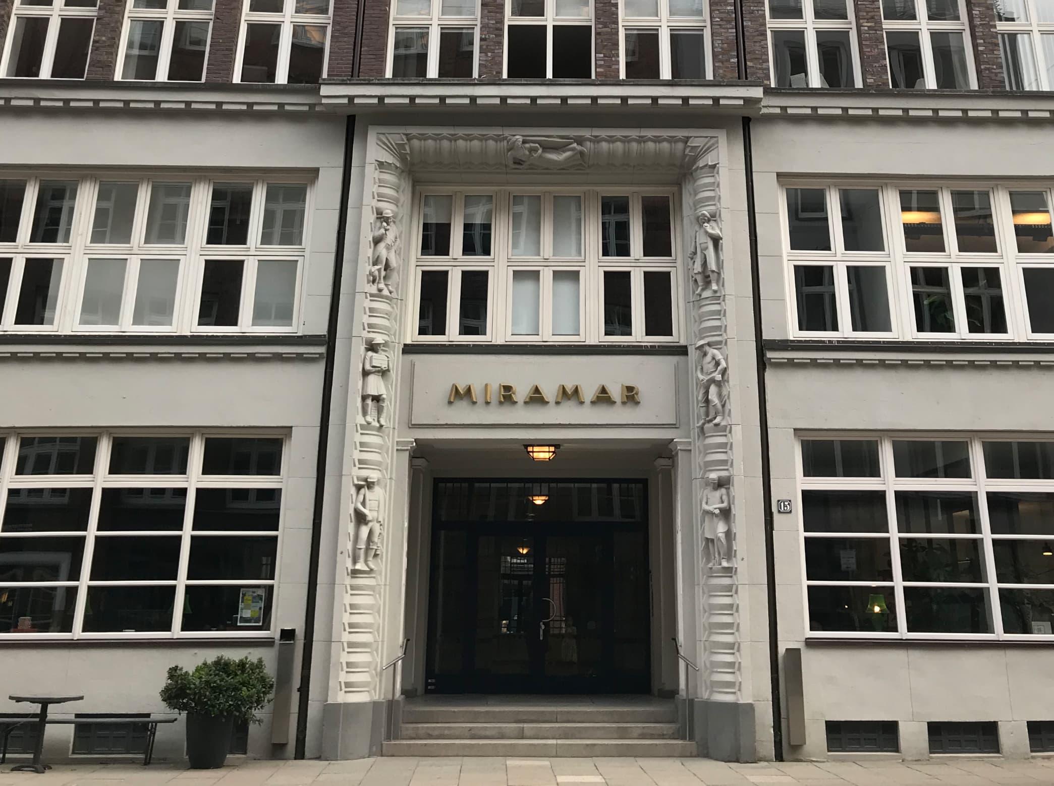 Indeed Hamburg